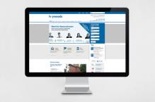 Heywoods-Homepage