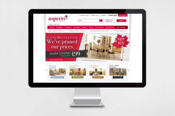 Aspects Furniture Sample Image
